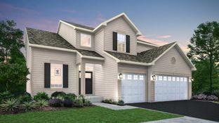 Galveston - Lakewood Prairie: Joliet, Illinois - Lennar