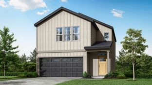Alameda - Gales Creek Terrace - The Cascade Collection: Forest Grove, Oregon - Lennar