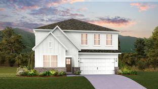Kingston - Harvest Point - Classic Parks Collection: Spring Hill, Tennessee - Lennar