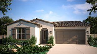Residence 1 - Canopy Grove - Haven: Escondido, California - Lennar