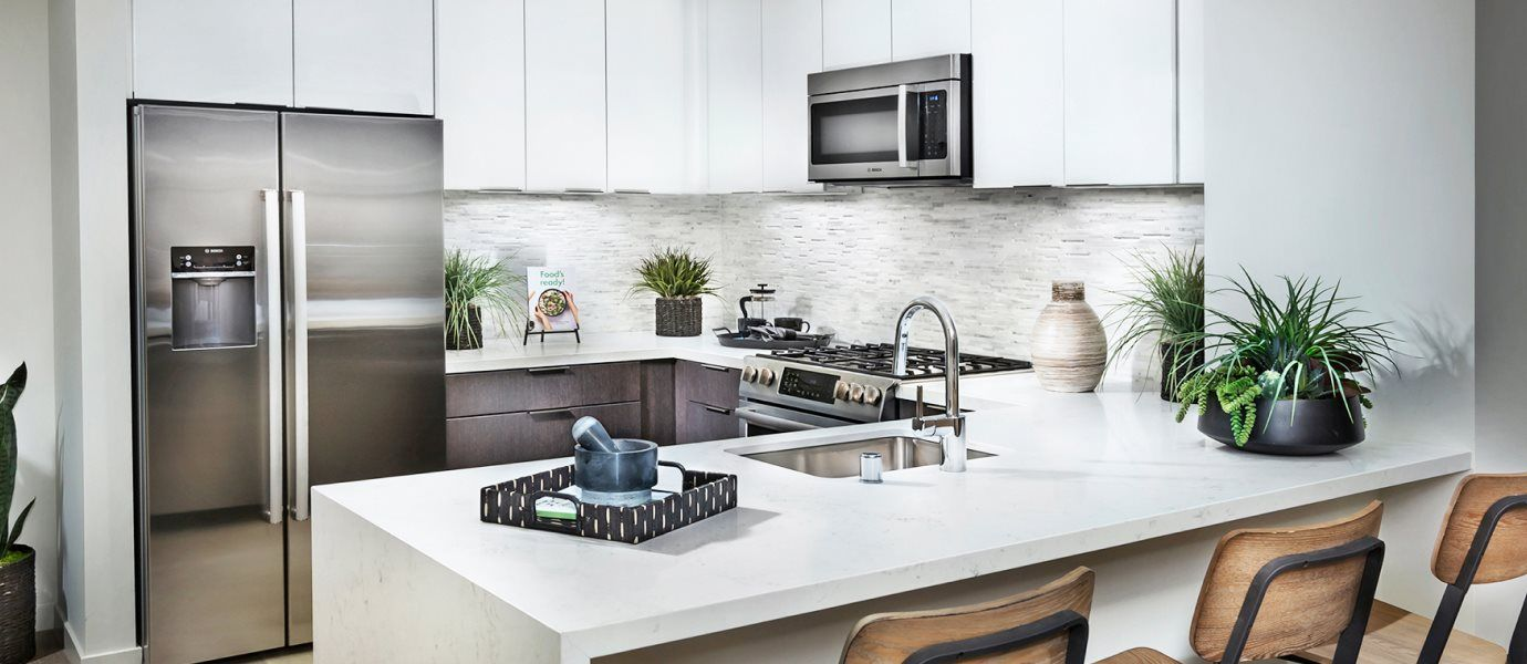 Kitchen featured in the 10 Innes Ct #304 By Lennar in San Francisco, CA