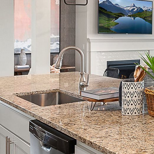 Living Area featured in the Ashland By Lennar in Portland-Vancouver, WA