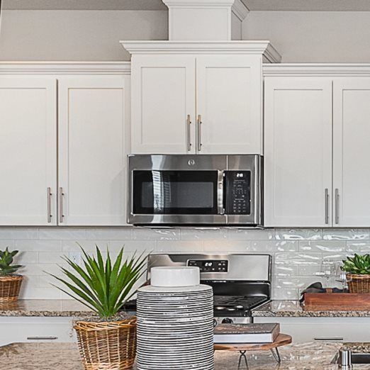 Kitchen featured in the Ashland By Lennar in Portland-Vancouver, OR