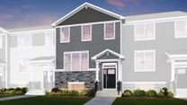 Crossings of Mundelein - Urban Townhomes by Lennar in Chicago Illinois