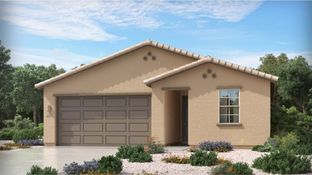 Mesquite - Rocking K - Silver Ridge: Tucson, Arizona - Lennar