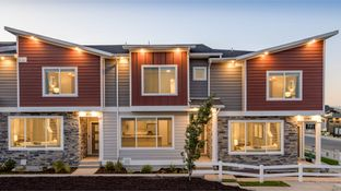A1 - Heritage 76 - Moab & Canyon Series: Bluffdale, Utah - Lennar