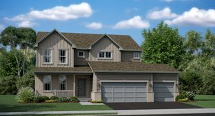 Monet - Woodlore Estates - Single Family: Crystal Lake, Illinois - Lennar