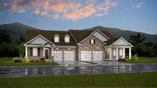 Bennett - Durham Farms - Estate Villas Collection: Hendersonville, Tennessee - Lennar