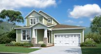 Vineyard Grove - Grandview Collection by Lennar in Nashville Tennessee