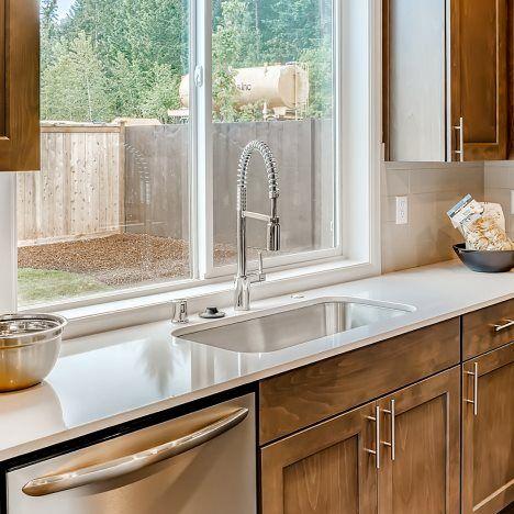 Kitchen featured in the Stevenson By Lennar in Seattle-Bellevue, WA