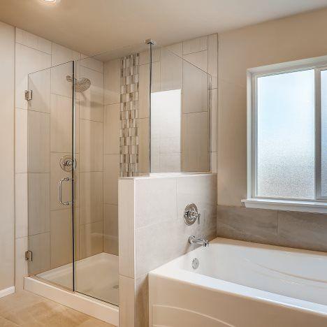 Bathroom featured in the Stevenson By Lennar in Seattle-Bellevue, WA