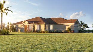 Areca - Bridgewater at Viera - Twin Homes: Melbourne, Florida - WCI