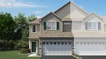 Prairie Commons - Traditional Townhomes by Lennar in Chicago Illinois