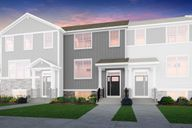 Park Pointe - Urban Townhomes by Lennar in Chicago Illinois