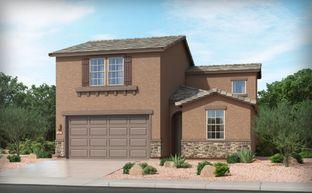 Palo Verde II - Rocking K - Silver Ridge: Tucson, Arizona - Lennar