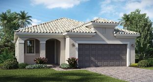 Milan - Sarasota National - Patio Homes: Venice, Florida - WCI