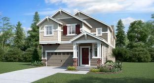 Sequoia II, Platinum Series - Eldorado Springs: Covington, Washington - Lennar