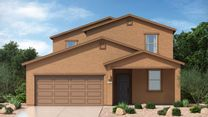 Star Valley Destiny Collection by Lennar in Tucson Arizona