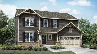 Brunswick - McCormick Estates: Greenwood, Indiana - Lennar