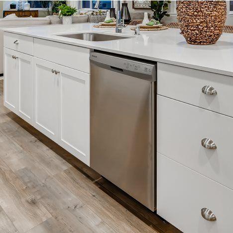 Kitchen featured in the Bainbridge By Lennar in Bremerton, WA