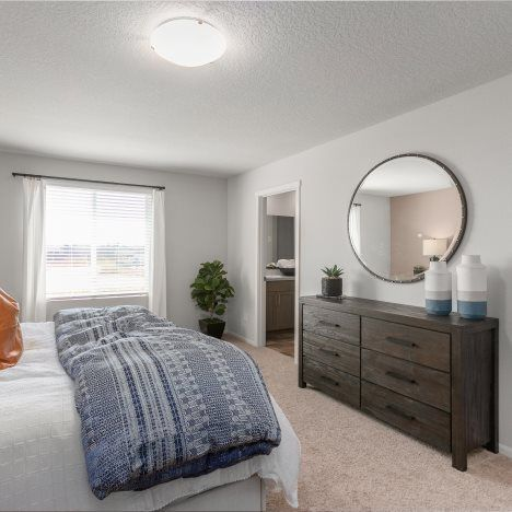 Bedroom featured in the Cassidy By Lennar in Salem, OR