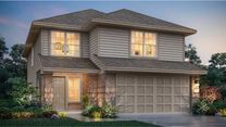 Riverwood Ranch - nuHome Collection by nuHome in Brazoria Texas