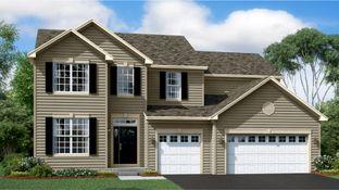 Westbury - Raintree Village - Single Family: Yorkville, Illinois - Lennar