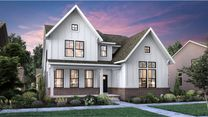 Westgate - Westgate Heritage by Lennar in Indianapolis Indiana