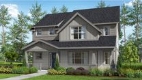 Reed's Crossing - The Prestige Collection by Lennar in Portland-Vancouver Oregon
