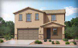 Acacia II - Rocking K - Silver Ridge: Tucson, Arizona - Lennar