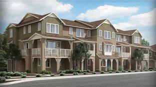 RESIDENCE THREE - Auburn Grove: Livermore, California - Lennar