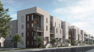 RESIDENCE 3A - Innovation - Matrix: Fremont, California - Lennar