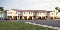 Arbor Parc - Pines Collection by Lennar in Palm Beach County Florida