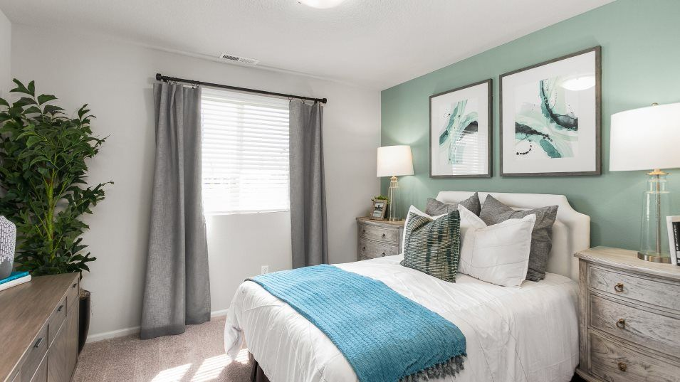 Bedroom featured in the Dalton By Lennar in Salem, OR