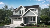 Brookside North by Lennar in Portland-Vancouver Oregon
