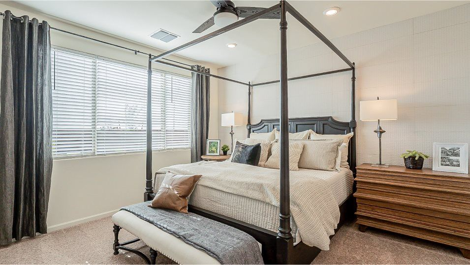 Bedroom featured in the Palo Verde II By Lennar in Tucson, AZ