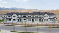 Sienna Hills by Lennar in Salt Lake City-Ogden Utah