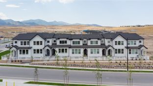 Residence 2 - Sienna Hills: West Jordan, Utah - Lennar