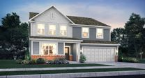 Hunter's Crossing by Lennar in Indianapolis Indiana
