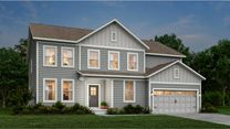 Union Crossing by Lennar in Indianapolis Indiana