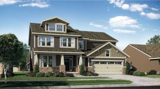 2800 - Vermillion - Architectural Collection: Fortville, Indiana - Lennar