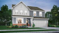 Camden by Lennar in Indianapolis Indiana