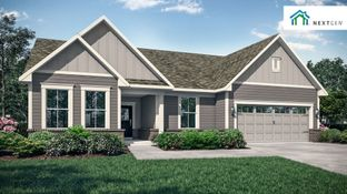 Seabrook - Coventry - Longford: Westfield, Indiana - Lennar