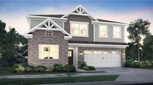 Kingston - Springbrook - Springbrook Venture: Pendleton, Indiana - Lennar
