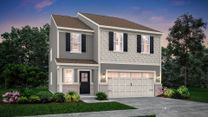 Kensington - Kensington Cottage by Lennar in Indianapolis Indiana