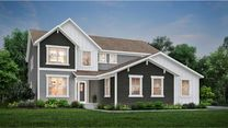 Hampshire - Hampshire Cornerstone by Lennar in Indianapolis Indiana