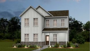 Wakefield - Harvest Point - Turnbridge Collection: Spring Hill, Tennessee - Lennar
