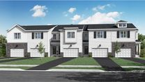 Brookside Court at Upper Saucon - The Carriages at Brookside Court by Lennar in Allentown-Bethlehem Pennsylvania