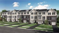 Brookside Court at Upper Saucon - The Townes at Brookside Court by Lennar in Allentown-Bethlehem Pennsylvania