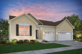 Ridgefield - Rose Garden Estates - Single Family: Cedar Lake, Illinois - Lennar